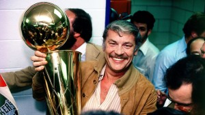 Jerry Buss Victorious in 1980
