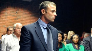 pistorius charged with murder